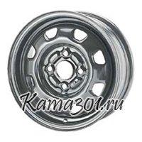 KFZ 4375 5x13/4x100 D54.1 ET46 Black