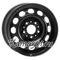 Magnetto Wheels 14016 5x14/5x100 D57.1 ET35 Black