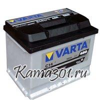 VARTA Black Dynamic 12V 56Ah 480A обратная полярность 556 400  C14
