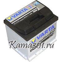 VARTA Black Dynamic 12V 45Ah 400A обратная полярность 545 412  B19