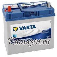 VARTA Blue Dynamic 12V 45Ah 330A прямая полярность 545 158 B34