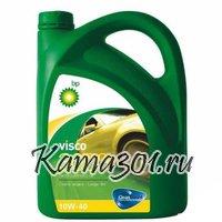 Масло моторное полусинтетическое BP Visco 3000 10W-40 4л
