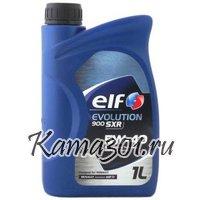 Масло моторное синтетическое ELF EVOLUTION 900 SXR 5W-40 1л