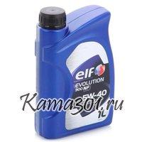 Масло моторное синтетическое ELF EVOLUTION 900 NF 5W-40 1л