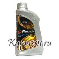 Масло моторное синтетическое G-Energy F Synth EC 5W-30 1л