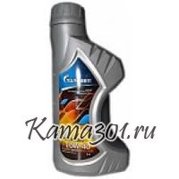 Масло моторное полусинтетическое Gazpromneft Diesel Extra 10W-40 4л