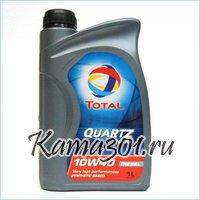 Масло моторное полусинтетическое TOTAL 7000 QUARTZ 10W-40 1л